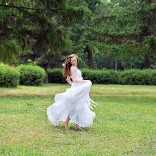 Wedding photographer Sergey Puzhalov (puzhaloff). Photo of 31.07.2017