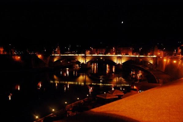 ROMA BY NIGHT di nikki1985