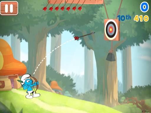 The Smurf Games 1.3 8