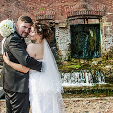Wedding photographer Viktoriya Stashenko (vzaharova). Photo of 01.10.2015