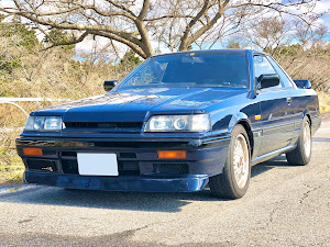 スカイライン HR31 GTS-R のカスタム事例画像 Blue black&Redさんの2020年03月17日15:45の投稿