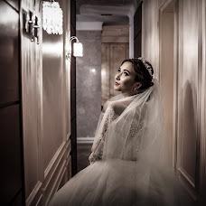 Wedding photographer Nursultan Namazbaev (nurs). Photo of 06.10.2017