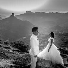 Wedding photographer Miguel angel Padrón martín (Miguelapm). Photo of 09.12.2017