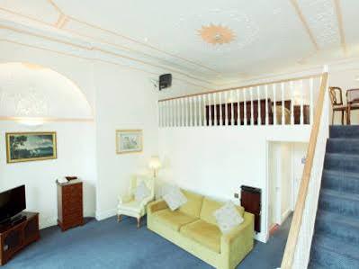 Harrington Hall