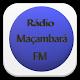 Rádio Maçambará Fm Download on Windows