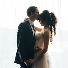Wedding photographer Ozerov Aleksandr (ozerov). Photo of 24.05.2017