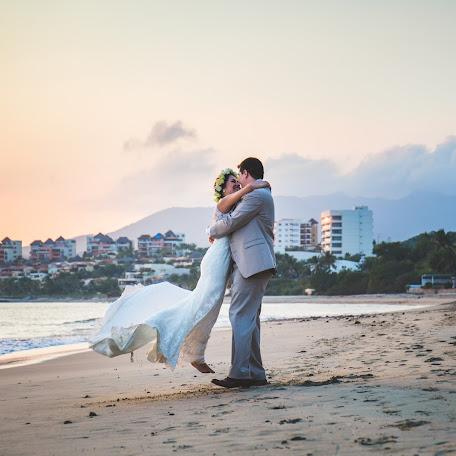Fotógrafo de bodas Gerardo Espinosa (GerardoEspinosa). Foto del 10.01.2017