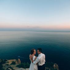 Wedding photographer Artur Grabovskiy (Grabovsky). Photo of 21.02.2017