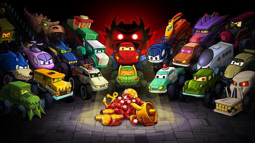Car Eats Car Multiplayer Racing 1.0.5 screenshots 16