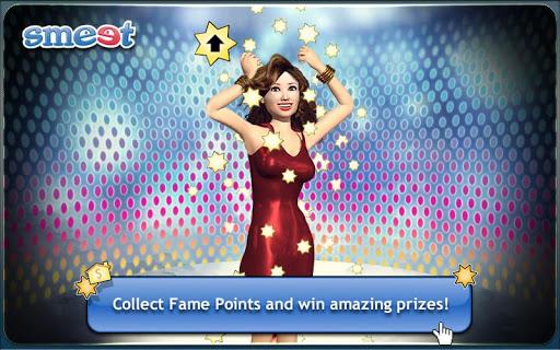 Smeet 3D Social Game Chat apkdebit screenshots 5