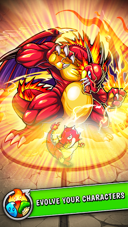Monster Strike 5.0.2 screenshot 166645