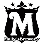 Logo of Mully's Blood Orange