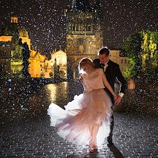 Bryllupsfotograf Kurt Vinion (vinion). Bilde av 16.06.2019