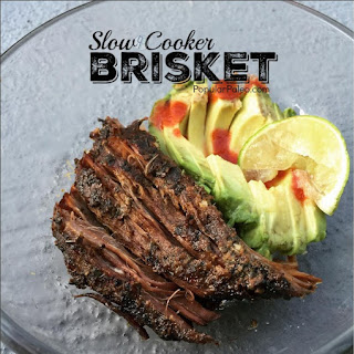 Slow Cooker Brisket