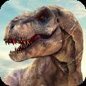 Jungle Dinosaurs Hunting 2- Dino hunting adventure icon
