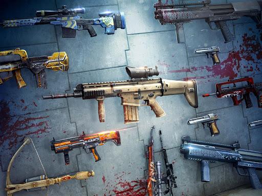 Zombie Frontier 3: Sniper FPS  screenshots 16