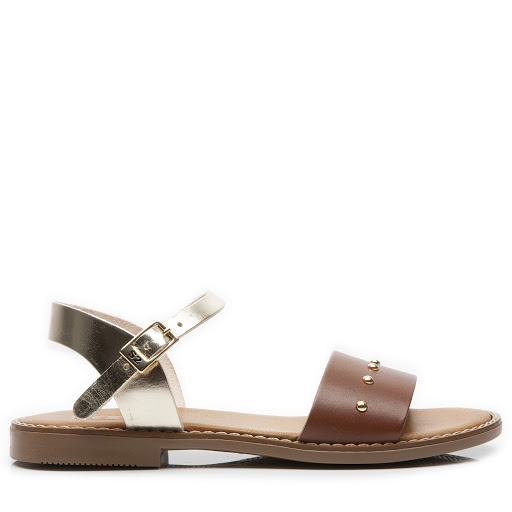 Primary image of Step2wo Gemma - Stud Sandal
