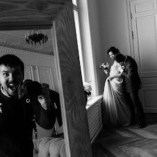 Fotógrafo de bodas Pavel Golubnichiy (PGphoto). Foto del 11.03.2018