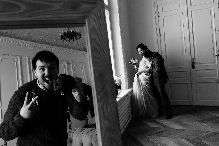 Свадебный фотограф Павел Голубничий (PGphoto). Фотография от 11.03.2018