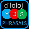 Diloloji Phrasal Verb 2020 icon