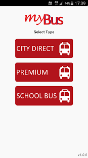 myBus SG LiveTrack- screenshot thumbnail