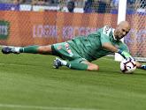 La poisse continue de poursuivre le Sporting Charleroi : Riou est malade
