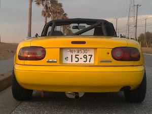 ロードスター NA6CE J-Limitedのカスタム事例画像 さつきさんの2019年02月03日16:51の投稿