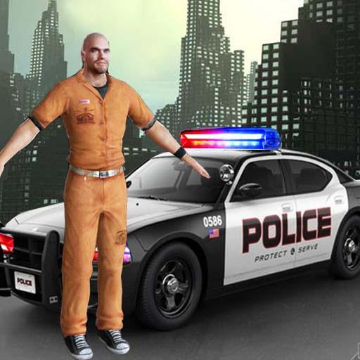 圣安地列斯罪行城3D 動作 App LOGO-硬是要APP
