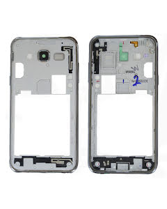 Galaxy J5 Chassis / Middle Frame Black