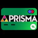 Карта для скидок: Prisma! icon