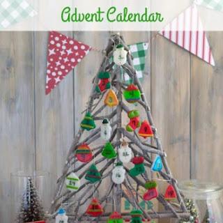 Airheads Advent Calendar
