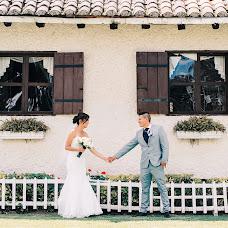 Fotógrafo de bodas Esteban Garcia (estebandres). Foto del 22.06.2018