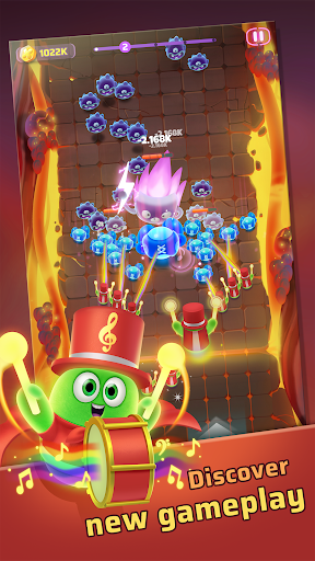 Crazy Cell 1.2.0 screenshots 4