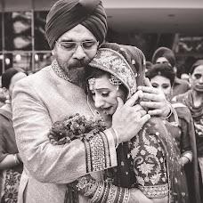 Wedding photographer Subra Govinda (SubraGovinda). Photo of 09.01.2016