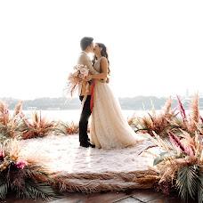 Wedding photographer Oleg Onischuk (Onischuk). Photo of 17.10.2019