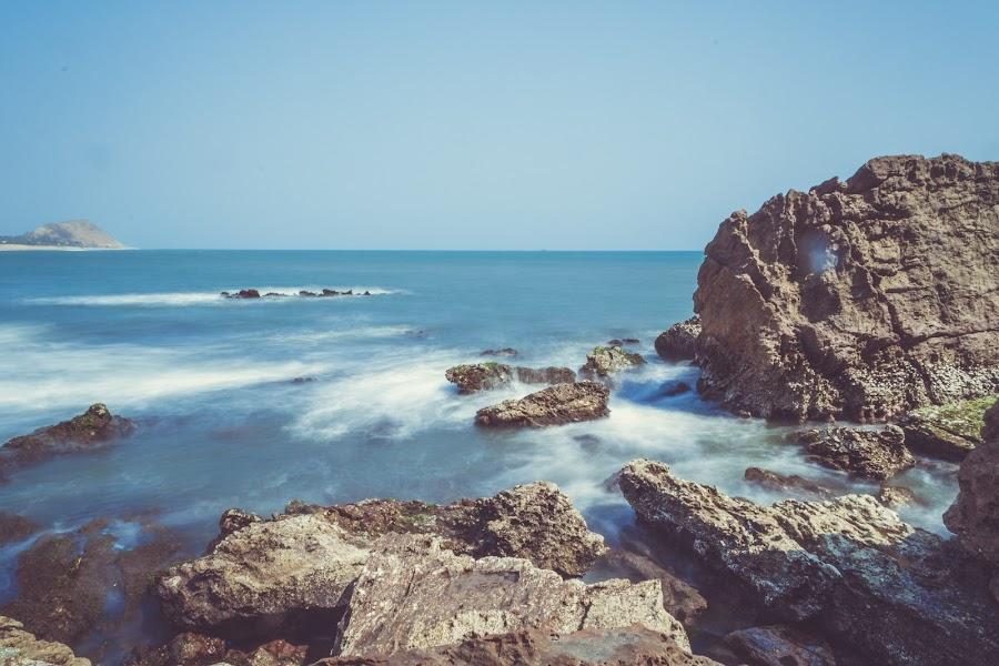 by Murthy Putrevu - Landscapes Beaches