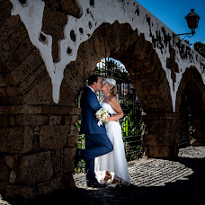 Fotógrafo de bodas Miguel angel Padrón martín (Miguelapm). Foto del 19.10.2018