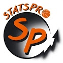Stats Pro Basket icon