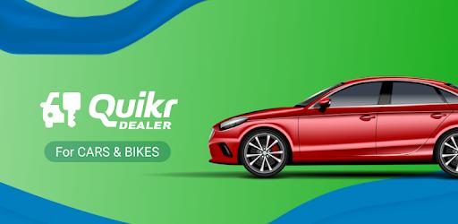 QuikrDealer for Cars & Bikes for PC