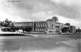 Photo: Presidency college-1840-Presidency College begins. This initially started as a preparatory school.Then it became the city's first college.