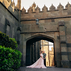 Wedding photographer Darya Markova (DPavline). Photo of 24.07.2018