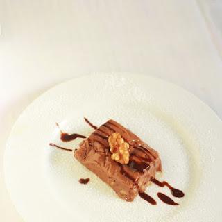 3 Ingredient Chocolate Fudge Recipe-Easy and Simple Chocolate Fudge