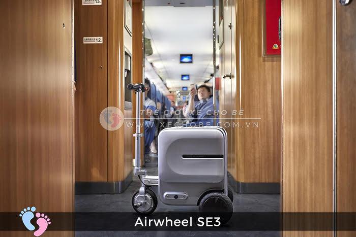 Vali chạy điện thông minh Airwheel SE3 16