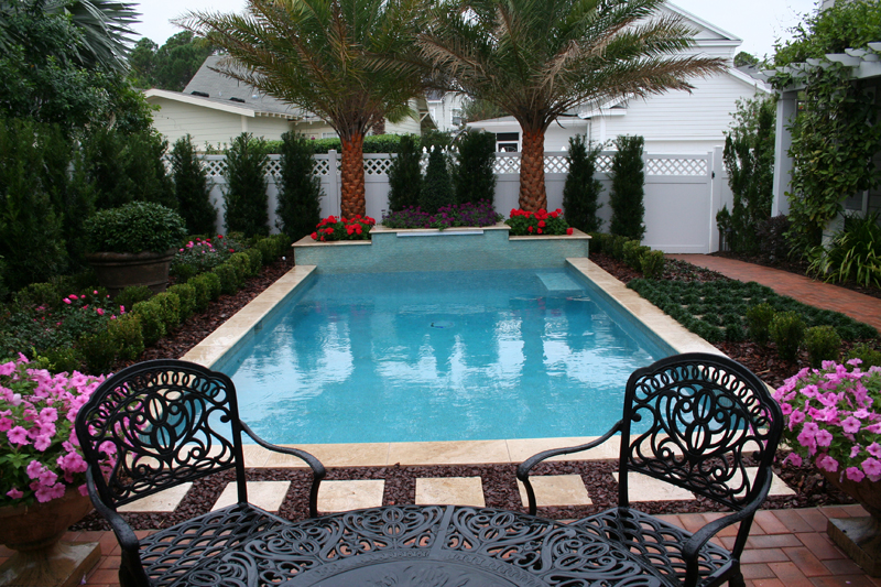 Photo: Pool Company Orlando, Signature Pools