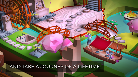Mindsweeper: Puzzle Adventure App Download For Android and iPhone 5