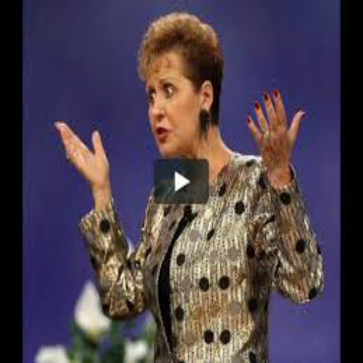 Joyce Meyer Daily-Sermons(all) Android APK Download Free By Lumeno Creation