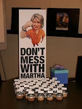 Photo: Martha Stewart Cupcakes
