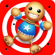 Kick the Buddy by Playgendary icon