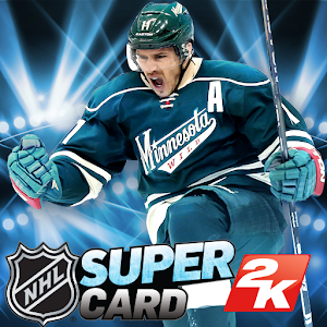 NHL SuperCard for PC and MAC