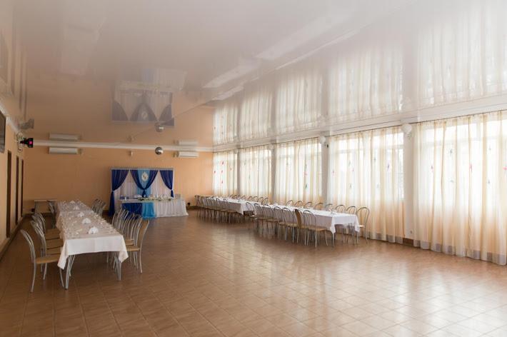 Фото №11 зала Большой зал